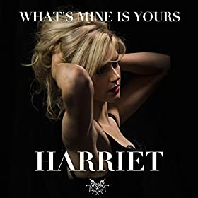 What's Mine Is Yours EP
