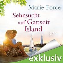 Sehnsucht auf Gansett Island (Die McCarthys 2) Hörbuch von Marie Force Gesprochen von: Karoline Mask von Oppen