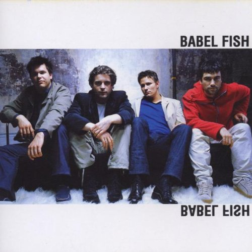 Babel Fish - The Absolute Hits - Zortam Music