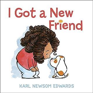 Book Cover: I Got A New Friend