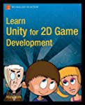 Learn Unity for 2D Game Development (...