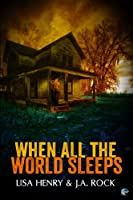 When All the World Sleeps (English Edition)