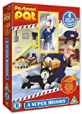 Postman Pat - Special Delivery Service - A Super Mission (With PC Selby Figurine) [DVD]