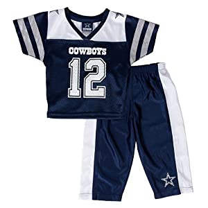 Dallas Cowboys Sport Jersey Set by Dallas Cowboys