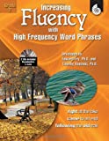 img - for Increasing Fluency with High Frequency Word Phrases Grade 2 book / textbook / text book