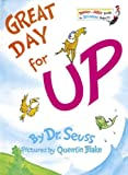 Great Day for Up (Bright & Early Books(R))