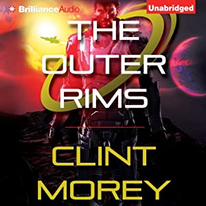 The Outer Rims Audiobook
