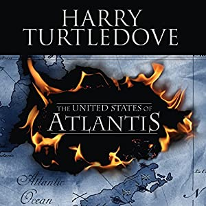 The United States of Atlantis Audiobook