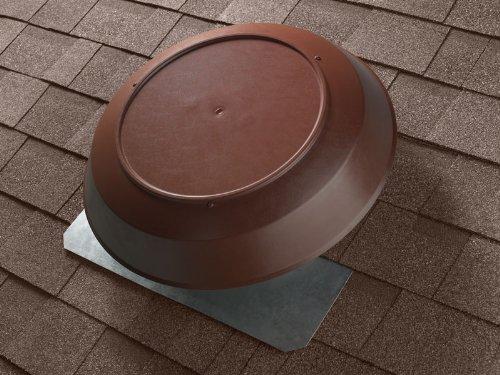 Broan 350b 1050 Cfm Roof Mount Powered Attic Ventilator
