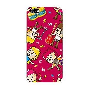 Iphone 5s/ Iphone 5 cover- Hard plastic luxury designer case for Apple Iphone-For Girls and Boys-Latest stylish design with full case print-Perfect custom fit case for your awesome device-protect your investment-Best lifetime print Guarantee-Giftroom;879