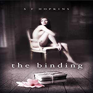 The Binding Audiobook