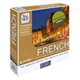 TeLL me More French Homeschool Version (4 levels from Complete Beginner to Advanced)