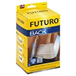 Futuro Stabilizing Back Support, Moderate, L-XL 1 brace