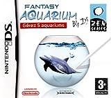 echange, troc Aquarium by : fantasy