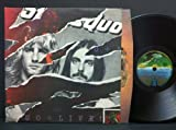 Status Quo LIVE LP (VINYL) UK VERTIGO 1977