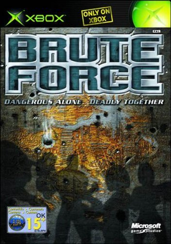 Brute Force (Xbox) by Microsoft