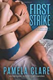 First Strike: The Erotic Prequel to Striking Distance (I-Team)