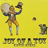 Joy of a Toy by Ayers, Kevin (2006-12-18)