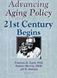 Advancing Aging Policy as the 21st Century Begins