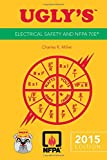 img - for Ugly's Electrical Safety And NFPA 70E, 2015 Edition book / textbook / text book