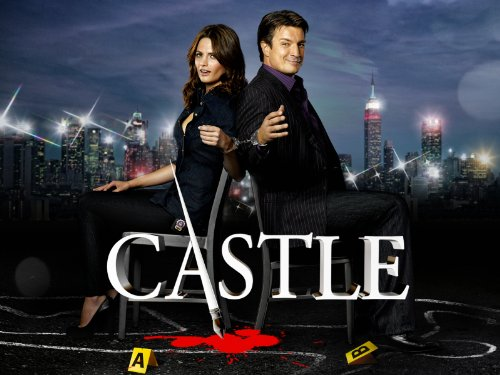 Castle: The Complete Third Season Digital Download