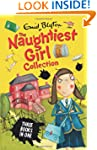 Naughtiest Girl Collection (3 Books i...