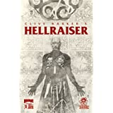Clive Barker's Hellraiser Pusuit of the Flesh Larry's Comics Limited Edition Exclusive Variant