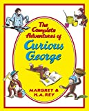 The Complete Adventures of Curious George (0233004033) by Rey, H. A.