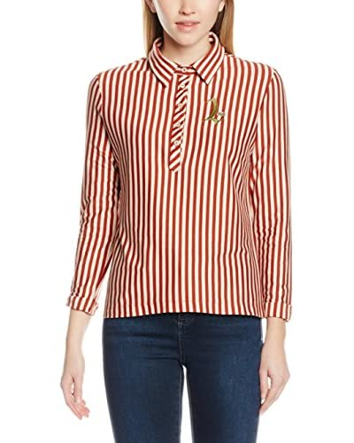 Lacoste Camisa Mujer