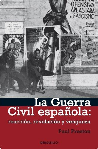 Guerra civil española (Ensayo (debolsillo))