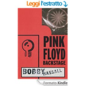 Pink Floyd Backstage (English Edition)