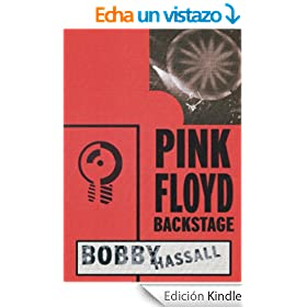 Pink Floyd Backstage (English Edition)