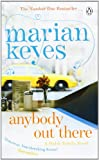 Marian Keyes Anybody Out There (walsh sisters)
