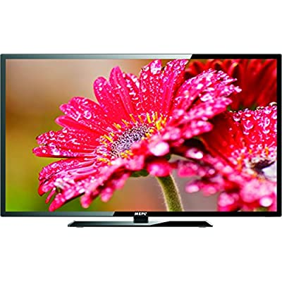 MEPL 22 Inches Full HD LED Television (Black)