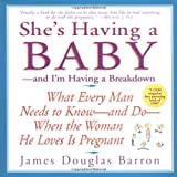 James Douglas Barron She's Having a Baby