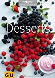 Desserts (GU Brigitte Kochbuch Edition)