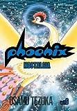 Phoenix, Vol. 6 (Phoenix (Viz))