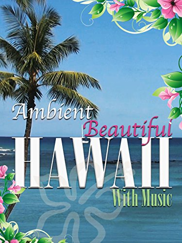 Ambient Beautiful Hawaii
