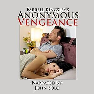 Anonymous Vengeance Audiobook