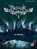 Dethklok: The Dethalbum (Authentic Guitar TAB Book & DVD) (Authentic Guitar-Tab Editions)