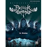 Dethklok - The Dethalbum: Authentic Guitar TAB, Book and DVDby Dethklok