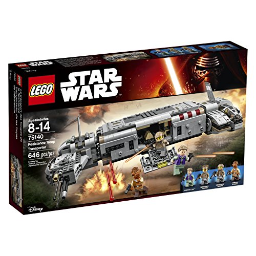 LEGO-Star-Wars-Resistance-Troop-Transporter-75140