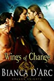 Wings of Change: Dragon Knights 4.5