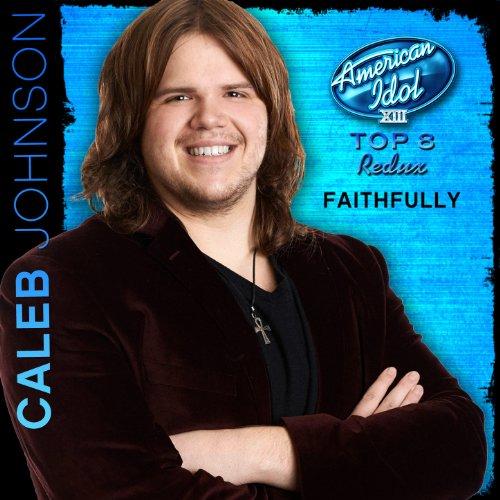 faithfully-american-idol-performance