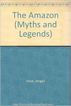 Legends): Abigail Frost, Jean Torton: 9781854352361: Amazon.com: Books