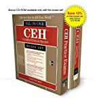 CEH Certified Ethical Hacker Boxed Set (All-in-One)
