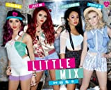 Posters: Little Mix Mini Poster - DNA, Jade, Jesy, Leigh-Anne, Perrie (20 x 16 inches)
