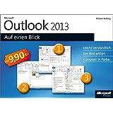 Microsoft Outlook 2013 auf einen Blick
