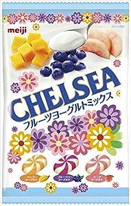 明治 チェルシーフルーツヨーグルトミックス 85g×5袋