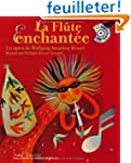 La Fl�te enchant�e (1 livre + 1 CD au...
